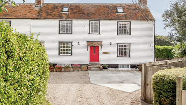Romney Marsh Kent.  6 bedroom property L...