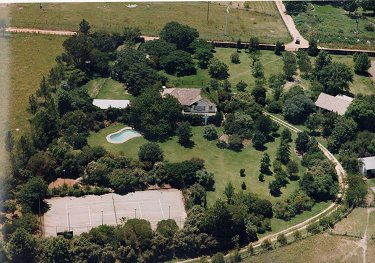 Rambling Smallholding in Kyalami Horse C...