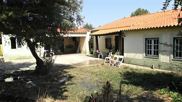 FARMHOUSE 6,8ha - POTENTIALITY AGROTOURI...