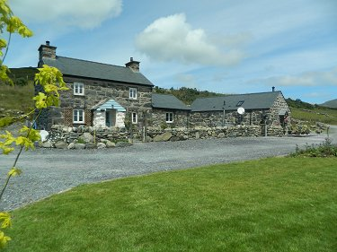 Snowdonia Smallholding - Stunning Views...