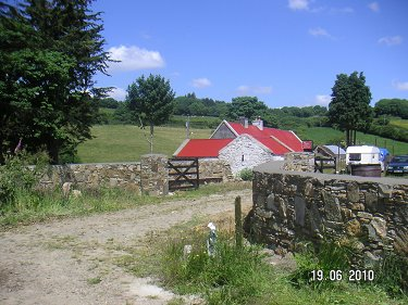 South West Eire - 3 Acre SmallHolding wi...