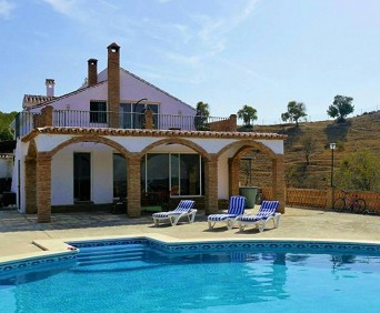 EQUESTRIAN PROPERTY IN ALORA NEAR MALAGA