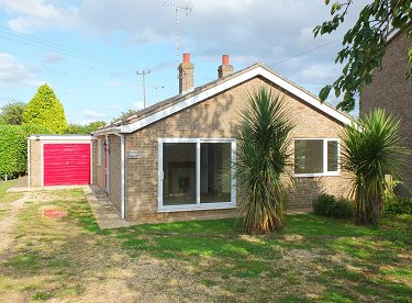 3 Bedroom Bungalow with 2 acres (subject...