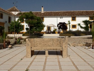 Beautiful Historical Cortijo in Andaluci...