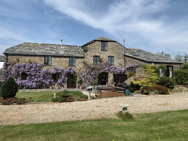 Stunning Equestrian Property in Bude, No...