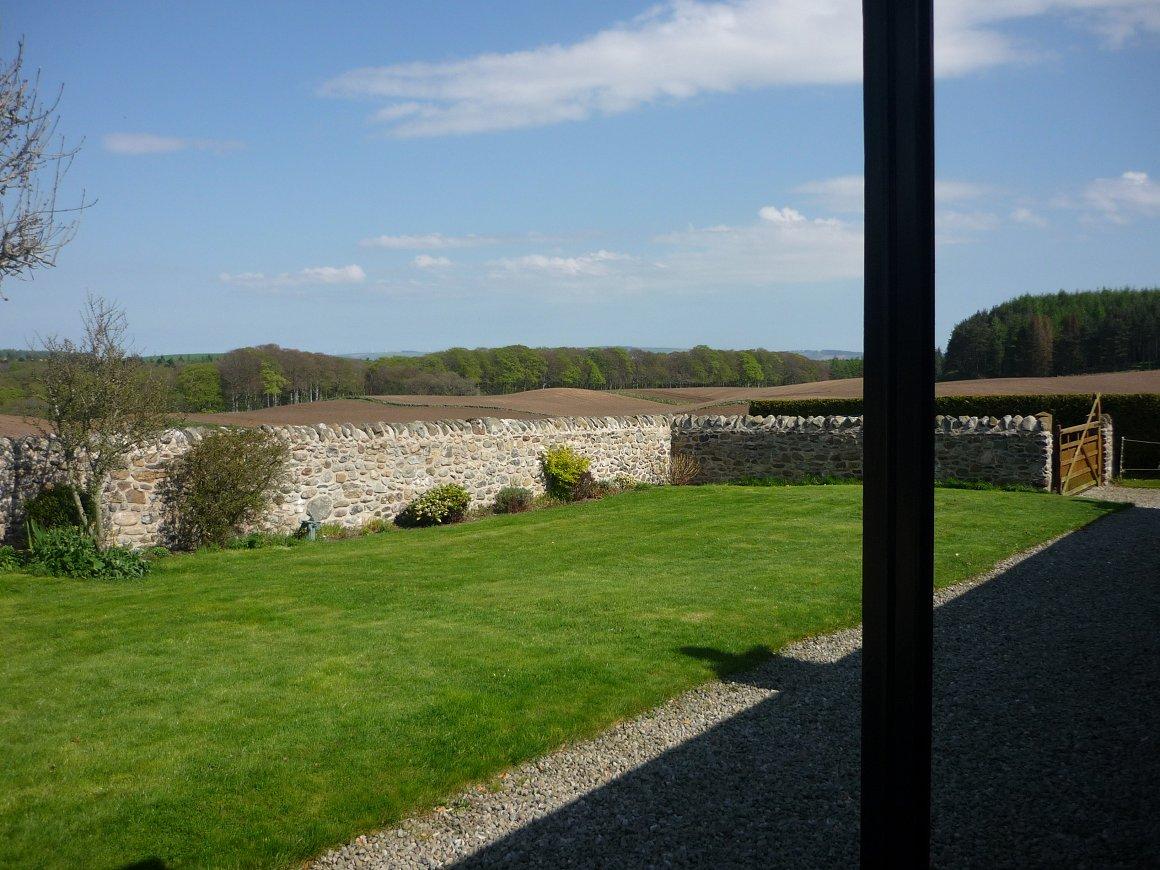 Brilliant Spacious Rural Detached House Set In 2 3 Acres Angus Download Free Architecture Designs Scobabritishbridgeorg