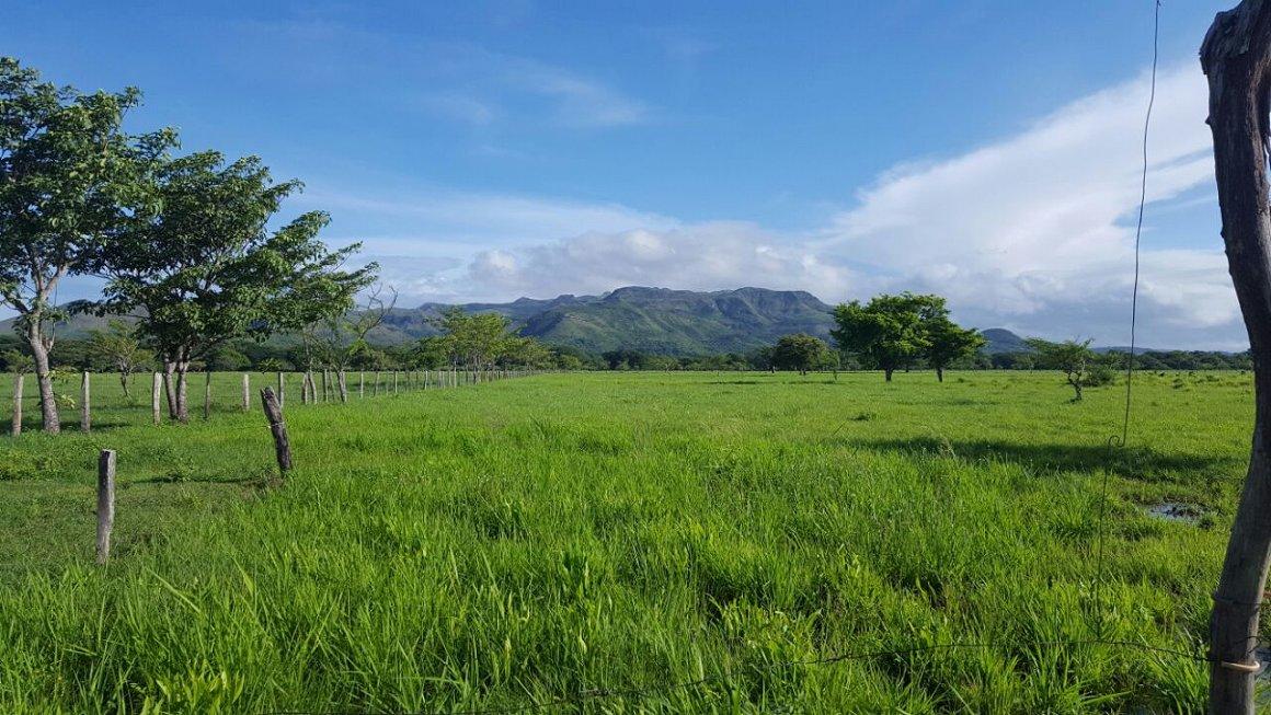 Farm In Nicaragua Of 939 6 Acres Land House Farm