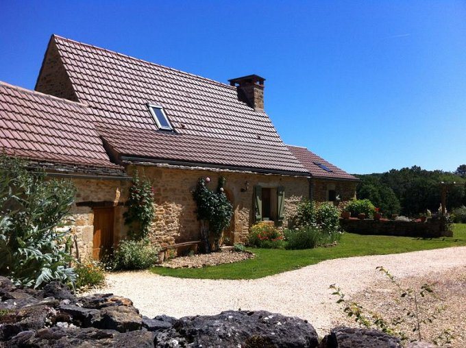 Dreamproperty in France
