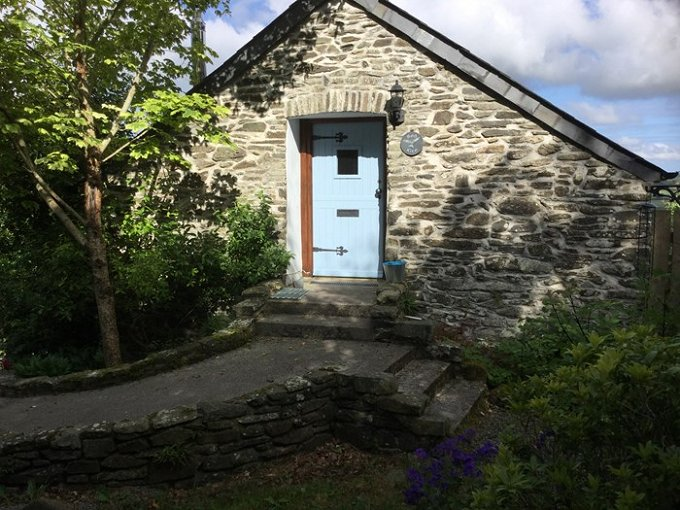 Home, Smallholding & 2 Holiday Cottages