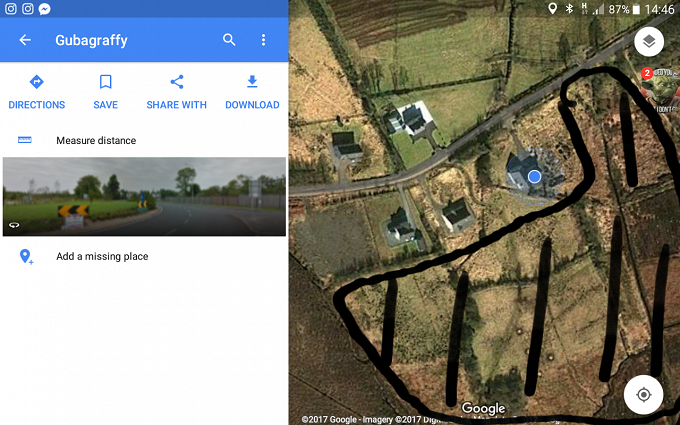 11 acres land for sale in Co Leitrim Ireland