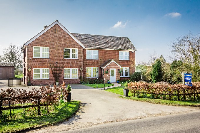 New Start New Opportunities - 5 Bed Ensuite Detached House