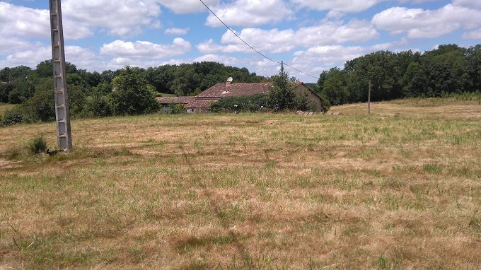 Dordogne/Lot et Garonne Character Farm with 6 hectares