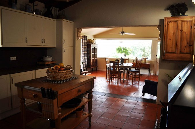 The Perfect Equestrian/Fishing Property South Portugal