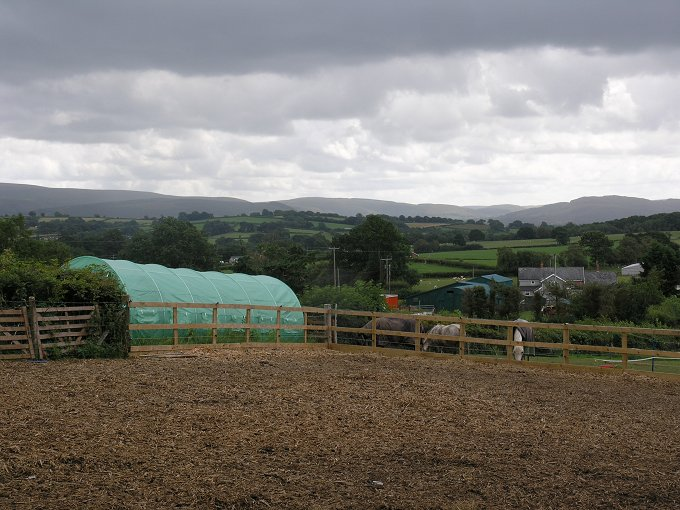 Equestrian/Smallholding set in approximately 2.9 acres
