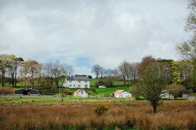 Organic Farm Mid Wales Stunning Setting Home & Income Day 1!