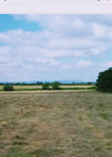 Freehold Agricultural land Alderton